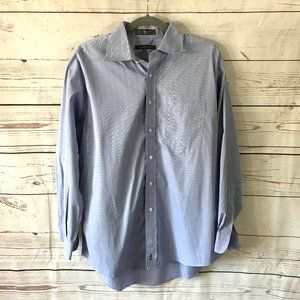 *3/$18*Nordstrom Long Sleeve Button Down Shirt